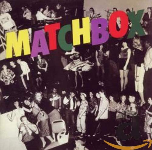 Matchbox (Expanded Edition)