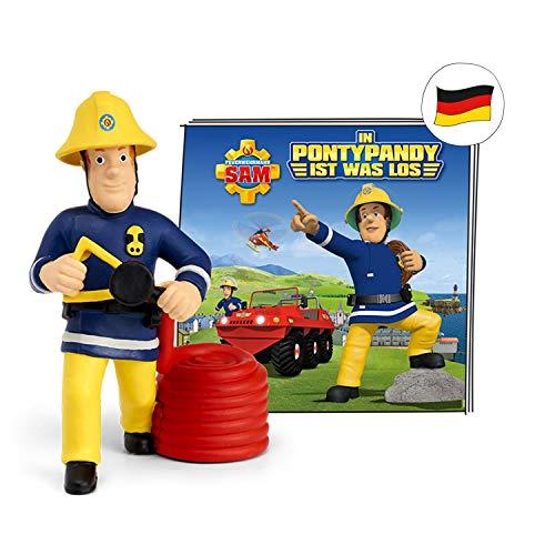 tonies® Hörfigur: Feuerwehrmann Sam - In Pontypandy ist was los