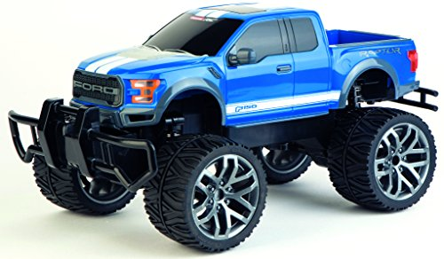 RC-Fahrzeug Ford Raptor