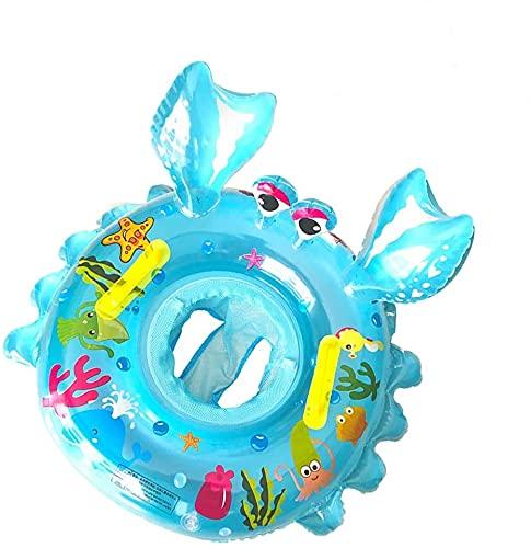 Baby Schwimmring, Baby Float, Schwimmring Aufblasbarer, Schwimmsitz Baby, Schwimmhilfe Spielzeug für...