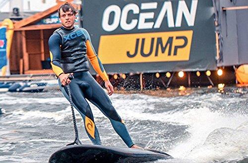 Jochen Schweizer Geschenkgutschein: Jetsurf: Surfbrett mit Motor Fahren auf Mallorca