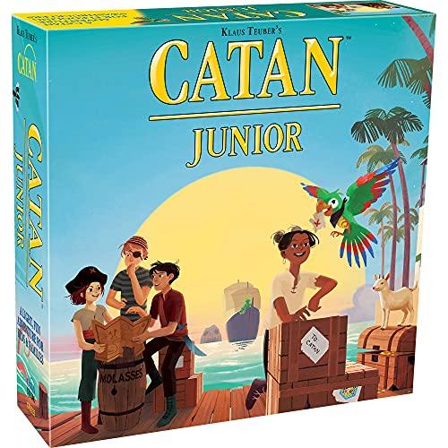 Mayfair: Catan Junior