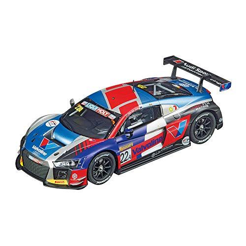 """Carrera 20027592 Audi R8 LMS """"No.22A"""", Mehrfarbig"""