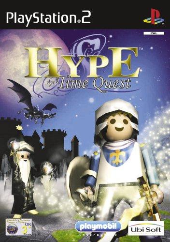 Playmobil Hype