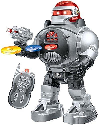 ThinkGizmos Roboter