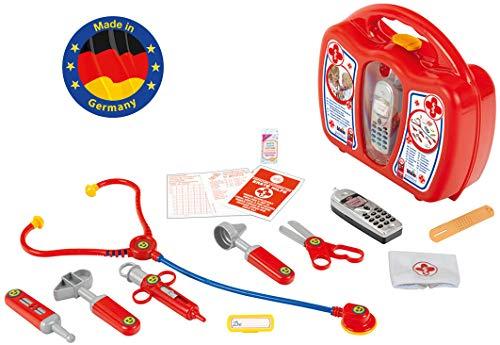Theo Klein - Spiel-Arztkoffer mit Handy