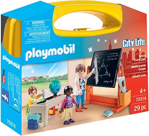 Playmobil City Life - Schulausrüstung