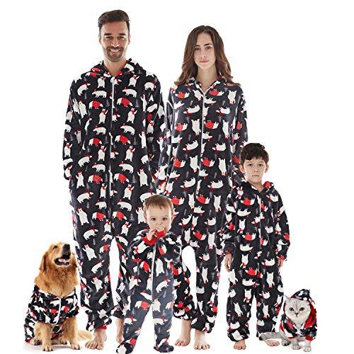 HORSE SECRET Jumpsuit Halloween Kostüm Anzug Pet Haustier Schlafanzug Lang Pajama Onepiece Tier Anzug...