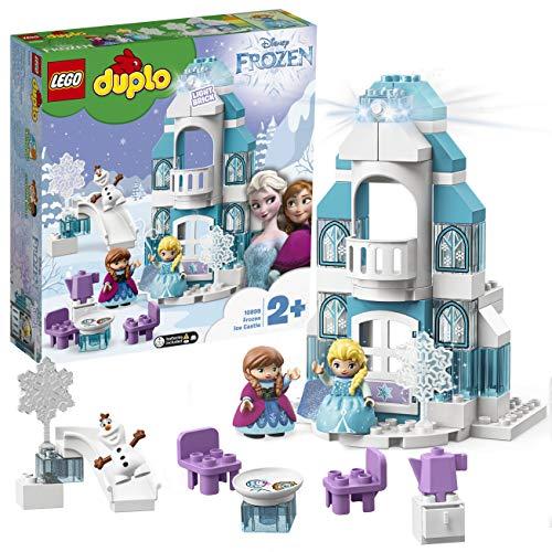 LEGO duplo - Elsas Eispalast