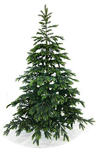 Gartenpirat 150cm BonTree Fichte Weihnachtsbaum Tannenbaum künstlich aus Spritzguss/PVC-Mix
