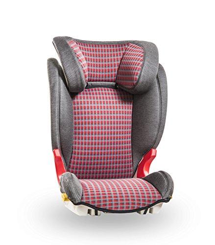 Baier Adebar Karo: Kindersitz Gruppe 2/3 von 15-36 kg