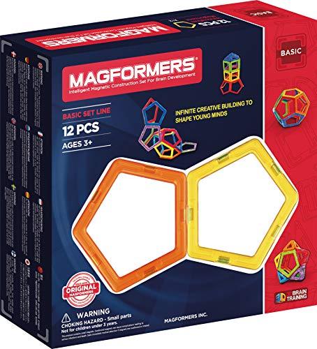 MAGFORMERS 274-04 Konstruktionsspielzeug