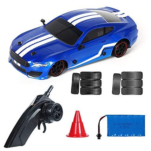 Tastak Legierung 1/16 Remote Control Auto für Erwachsene und Kinder Drift RC Car Schnell Sport Rennwagen...