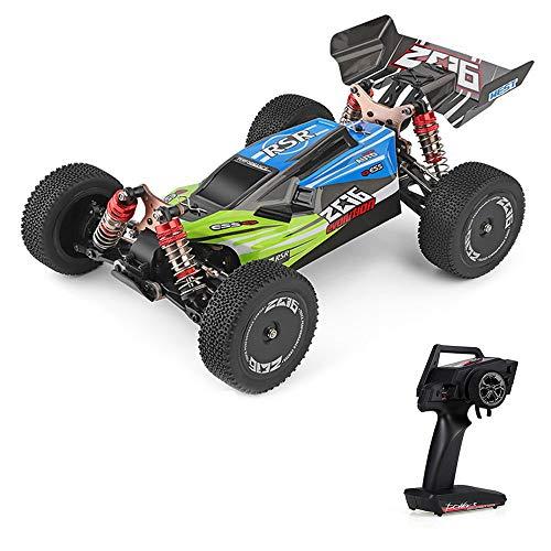GoolRC Wltoys XKS 144001 1/14 RC-Auto Hochgeschwindigkeits-Rennwagen 1500mAh Batterie 60 km / h 2,4 GHz...