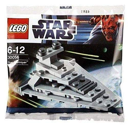 Lego Star Wars 30056 Star Destroyer