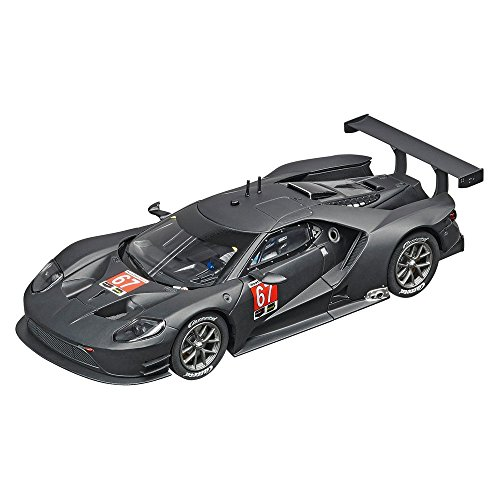 Carrera Digital 132 Ford GT Race Car Nummer 67