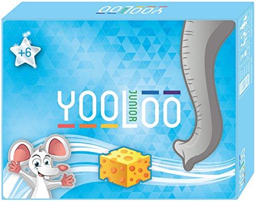 YOOLOO JUNIOR – Das Coole Kartenspiel für Kinder