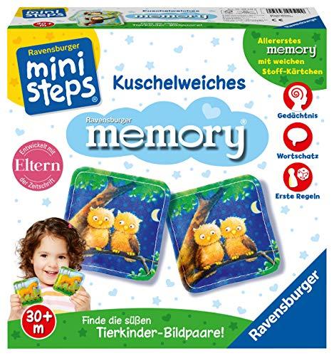 Ravensburger ministeps 04512 - Mein allererstes memory®
