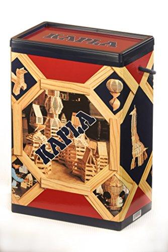 6800 - Piatnik - Kapla 200 Teile