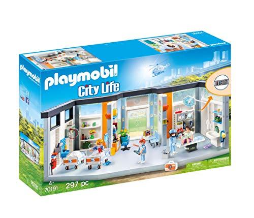 Die 5 besten Playmobil Krankenhäuser | Dad's Life