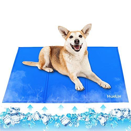 Kühlmatte für Hunde von HueLiv