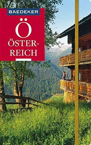 Baedeker Reiseführer Österreich: mit praktischer Karte EASY ZIP