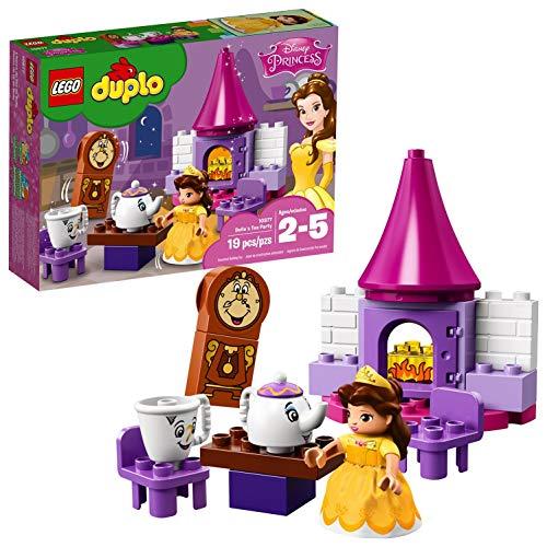 LEGO duplo - Belles Teeparty