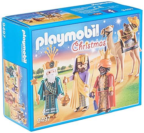 Playmobil - Heilige Drei Könige
