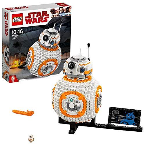 Lego 75187 Star Wars Bb8