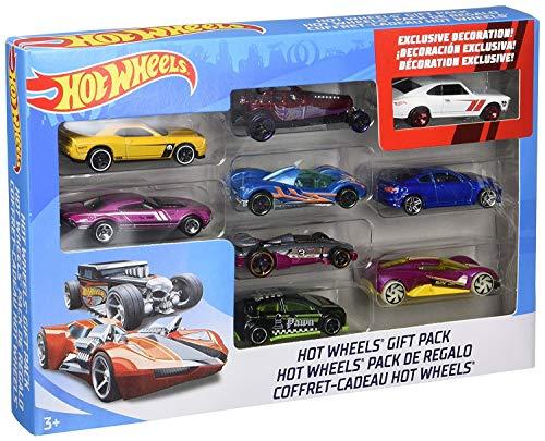 Mattel Hot Wheels X6999Car Model 1: 64Spielzeug-Modell–Spielzeug-Modelle (Car Model, 1: 64,...