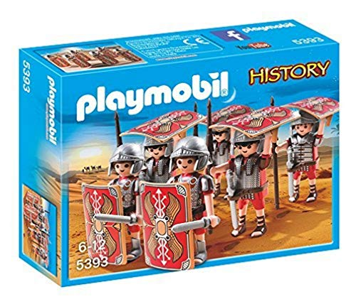 Playmobil 5393 - Römer-Angriffstrupp