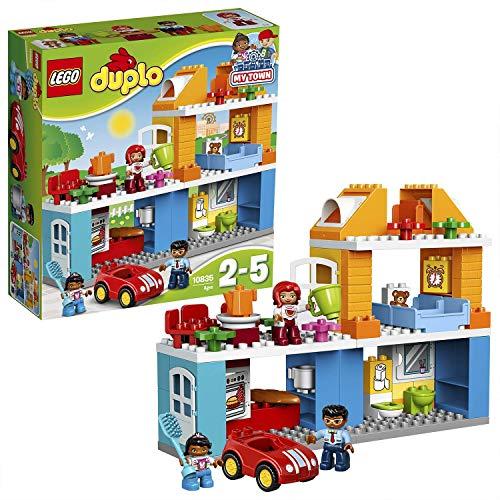LEGO duplo - Familienhaus