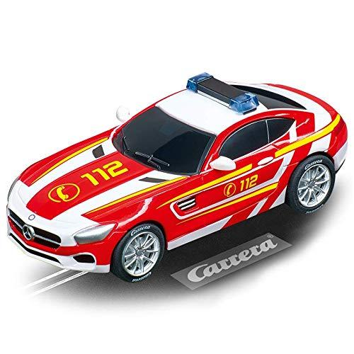 Carrera Go!!! Mercedes-AMG GT Coupé '112' 20064122 Rennbahnauto