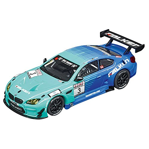 Carrera Digital 132 BMW M6 GT3 'Team Falken, Nummer 3'