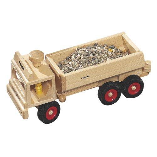Fagus - Muldenkipper 10.30 [Spielzeug]