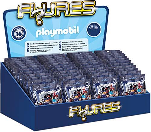 PLAYMOBIL 70159 Figures Boys (Serie 16) 48 Stück