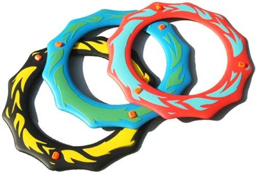 Mega Scream Ring