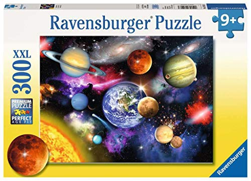 Ravensburger Kinderpuzzle 13226 - Solar System - 300 Teile