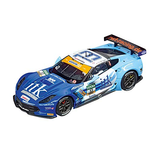"""Carrera DIGITAL 132 20030874 Chevrolet Corvette C7.R RWT-Racing, No.13"""" Rennbahnauto"""