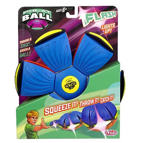 Goliath Toys 36180 Phlat Ball Flash, Mehrfarbig
