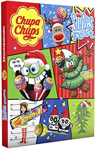 Chupa Chups Adventskalender