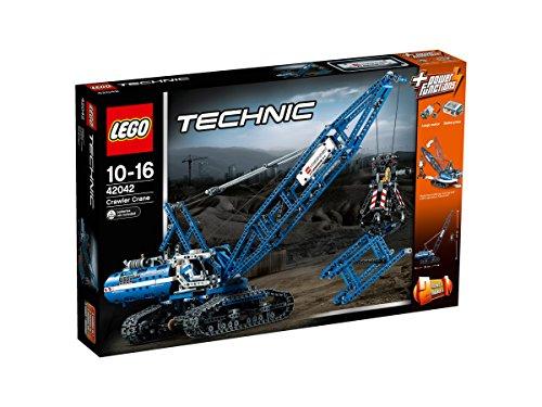 Spielzeug-Bagger 'Seilbagger' von LEGO Technic