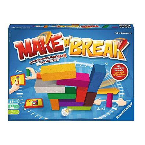 Ravensburger Spiele 26750 - Make 'n' Break 26750 - ab 7 Jahren