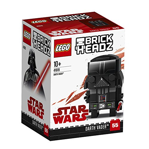 LEGO BrickHeadz Darth Vader 41619 Star Wars Spielzeug
