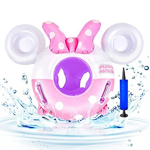 Baby Schwimmen Ring,Kinderboot Kinder Schwimmring,Baby Schwimmreifen,Kinder Schwimmreifen...