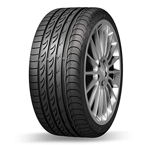 Syron Tires Race1X 205/55 R16 94W XL - D/C/71dB Sommerreifen (PKW)