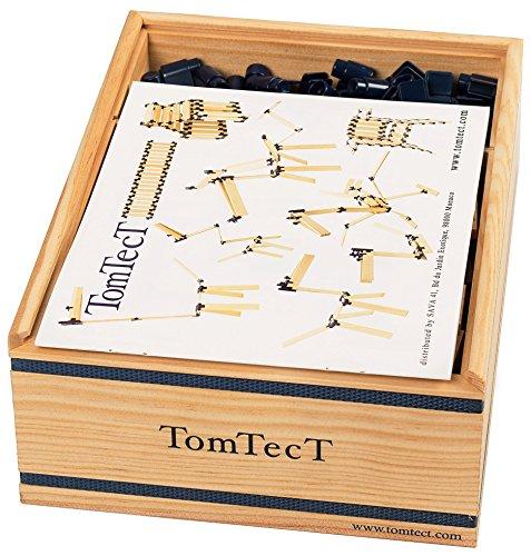 KAPLA 8039 TomTecT Konstruktionsbaukasten 180-teilig