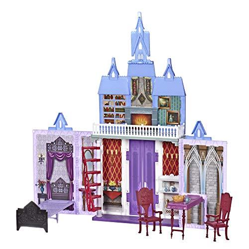 Disney Die Eiskönigin Arendelle Schloss für unterwegs, inspiriert durch Disneys Die Eiskönigin 2,...