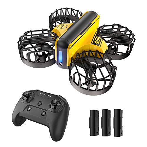 Holy Stone HS450 Mini Drohne für Kinder,RC Quadrocopter ferngesteuerte mit Fernbedienung und...