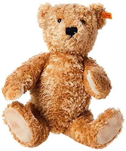 Steiff 022463 Teddyb. Elmar 40 Goldbraun Bär, 40 cm